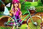 Rapunzels Bicycle