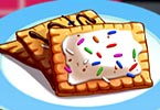 Mini Pop Tarts