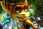 Ratchet and Clank Spot the Difference