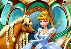 Cinderellas Chariot