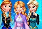 Barbies Trip To Arendelle