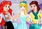 Disney Princess Bffs Secrets