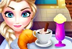 Elsa Restaurant Breakfast Management 2