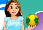 Princess Soccer Models