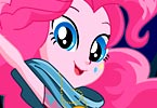 Legend of Everfree Pinkie Pie