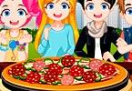 Pizza Maker Restaurant