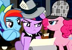 My Little Pony News Room