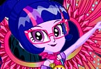 Legend of Everfree Twilight Sparkle