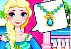 Elsa And Anna Jewellery