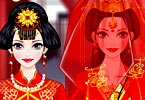Chinese Princess Wedding