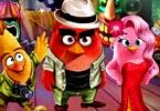 Angry Birds Summer Break