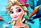 Elsa Mermaid Heal and Spa