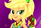 Crystal Guardian Applejack