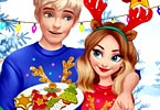 A Magic Christmas With Elsia And Jack