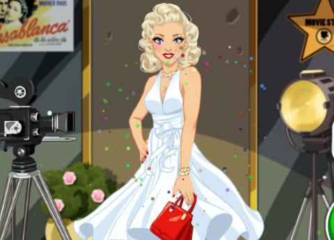 Legendary Fashion Hollywood Blonde