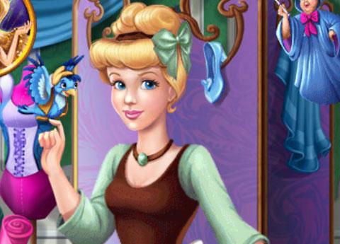 Cinderellas Closet
