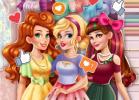 Social Media Divas