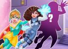 Superhero Girl Maker