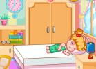 Naughty Mandys Babysitter