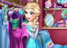 Ice Queens Closet
