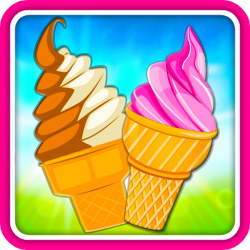 Gelato Passion - Cooking Games