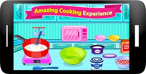 Fruit Tart - Cooking Games Screenshot 5