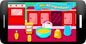 Pizza Maker - Cooking Games Screenshot 3