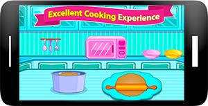 Fruit Tart - Cooking Games Screenshot 4