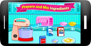 Fruit Tart - Cooking Games Screenshot 3