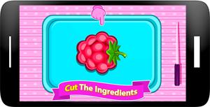 Gelato Passion - Cooking Games Screenshot 3